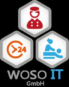 Logo WOSO IT